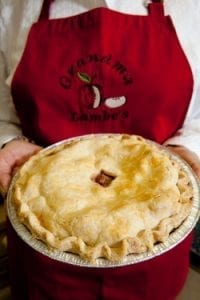 Apple Pie Trail Package