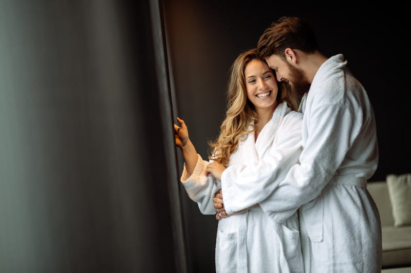Book Our Ultimate Couples Package and Get Ready for Some Serious Pampering…